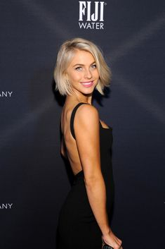 Julianne Hough's Pink Hair Makes Her A 'Unicorn'