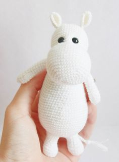 Die 100 Besten Bilder Von Pincho Crochet Animals Crocheted