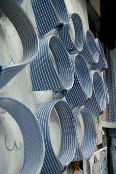 Life on Nanchang Lu: The Shanghai Fabric Market Part 1