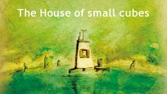 """Check out """"The House of Small Cubes"""" on Netflix. What a great short. Love the style and a really hearted story that shares great memories. Viewers may need a tissue hehe. Flooded House, Great Memories, Movies To Watch, Netflix, Animation, Film, Cubes, Anime, Photography"""