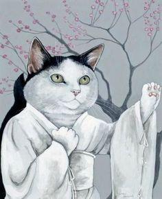 Suzan Herbert's Cats (20)
