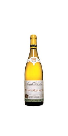 Burgundy White - One of the only white wines that benefit from aging, Burgundy develops complexity and richness with time. Burgundy is divided into countless hard-to-remember smaller districts, so go by the reputation of the producer when purchasing. One to try: Joseph Drouhin Puligny-Montrachet 2001