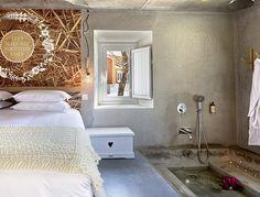 Descubra fotos de Quartos campestres: Luz Charming Houses _ Boutique Hotel. Encontre em fotos as melhores ideias e inspirações para criar a sua casa perfeita.