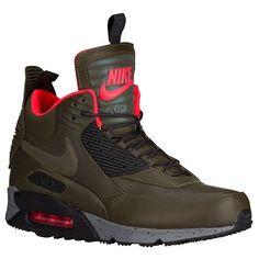 Nike Air Max 90 Sneakerboot - Men's