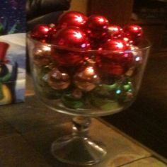 Trifle Bowl Decorations Using The Trifle Bowl For Decorations  Pampered Chef  Pinterest
