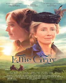 Effie Gray (2014) [VOSE] [HD-R] - Drama, Romántica, Parejas, Histórica, Arte