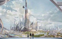 tomorrowland city - Google Search