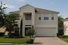 Gold Star 4 Bed 3 1/2 Bath Home in Cumbrian Lakes minutes from the attractions! #vacationhome #disneyvilla #vacationrental #orlando #starmarkvacationhomes