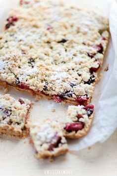 ♥Rachel Williamson  Ok ladies...simpler version to this tummy treat try the following: one can crushed pineapple, one can cherry pie filling and one boxed yellow cake mix. Now 13x9 glass dish or size sized pan, pour crushed pineapple, then pie filling, then sprinkle yellow cake mix on top. Ready to bake 350 for at least 30 minutes. Simple and similar to this picture with an amazing TASTE.