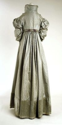 Pelisse,1820, MET