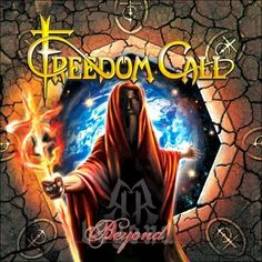 Neues Review auf New-Metal-Media - Freedom Call Beyond #news #metal #review