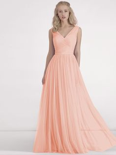 V-neck Tulle Dress Bridesmaid Dresses, Prom Dresses, Formal Dresses, Wedding Dresses, Dress Rental, Tulle Dress, Groom, Petite Sizes, Wedding Inspiration