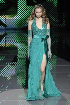 Zuhair Murad Spring - Summer 2008 Haute Couture