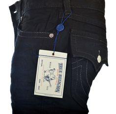 True Religion Mens Jeans Size 34 Skinny Natural SN in Necssry EVL NWT $264 #TrueReligion #SlimSkinny