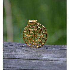 Wisiorek Symbol Słońca