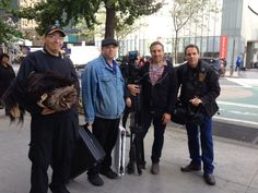 Tanka team takes New York, continues filming with documentary film crew