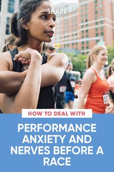 There are several highly effective methods for controlling the disruptive feelings that just might make you calmer pre-race and in all aspects of life-if you follow them as religiously as you follow your training plan. Ahead, five mind-boosting exercises to try out. #runningtips #mentalwellness Intense Cardio Workout, Cardio Workouts, Running Race, Running Tips, You Fitness, Fitness Tips, Before Running, Sweat It Out, Training Plan