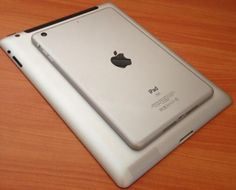 iPad mini to be Wi-Fi only, says report