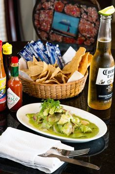 mexican foods 9 Mexican food is a must (26 photos)