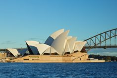 Sydney Opera House is widely regarded as one of the greatest architectural works of the 20th century. The innovative design came from architect Jørn Utzon 27 world famous buildings to inspire you   Creative Bloq