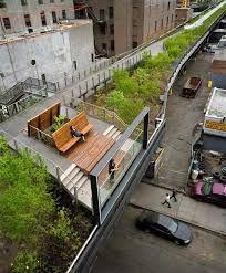 Afbeeldingsresultaat voor high line new york