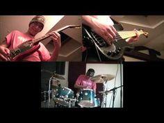 Super Mario Bros - Underground Groove (Band Version)