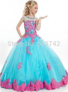 Find More Flower Girl Dresses Information about Custom Flower Girl Dress for wedding 2014 New Pageant Dress for Kids Organza Pricess Ball Gown Wholesale for Christmas ,High Quality dresse,China dress textures Suppliers, Cheap dress up casual dress from XMNS flower girls dress & evening dress on Aliexpress.com