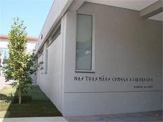 ESCOLA EB 2| 3 DE SANTIAGO - Matosinhos, Portugal - , Portugal - 2007