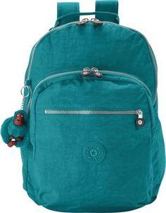 Kipling Seoul Laptop Backpack - via eBags.com!