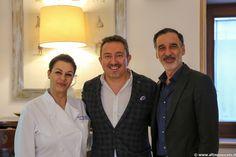 Chef of the Week: Teresa Buongiorno @ Osteria Già Sotto l'Arco - 1* #Michelin #ViaggiatoreGourmet #AltissimoCeto