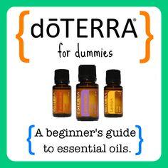 www.essentialoilsfordummys.com -- an excellent guide to essential oils!