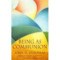 Being as communion.