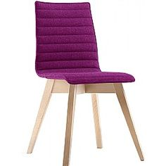 Pledge Bjorn Upholstered Bistro Chair  www.officefurnitureonline.co.uk