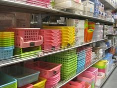 organizing baskets | plastic baskets for organization | Yelp