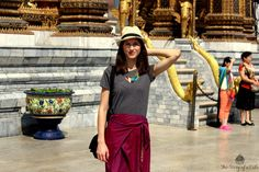 Thailand and Cambodia travel and food adventures on my blog
