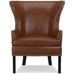 Williams Sonoma Chelsea Wing Chair