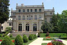 Monmouth University - Wilson Hall