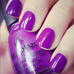 """@p_u_r_p_l_e's photo: """"What's your favourite brand of nail varnish? Mine is essie """""""