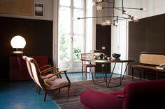 store installations dimore studio modern interiors