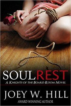 Stunningly sensual BDSM erotic romance from a superb author. Have you read Joey W. Hill?
