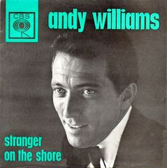SIXTIES BEAT: Andy Williams