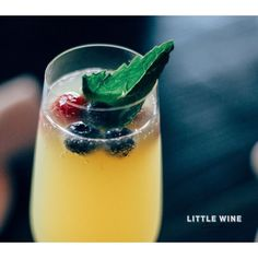 Your favorite mimosas are available all week now at Little Wine Counter. Come check out our new beverage menu and try out new cocktails. by lilchefgroup