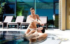 Hotel in Bad Loipersdorf Das Hotel, Bikinis, Swimwear, Alone, Don't Care, Vacation, Bathing Suits, Swimsuits, Bikini