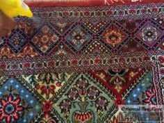How to Clean Rug by Hand Washing North Bay Village