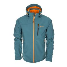 The Kilpi summer collection 2019 offers functional and sophisticated products for both experienced and recreational users. Softshell, Outdoor Outfit, Spring Summer 2015, Summer Collection, Nike Jacket, Sports, Jackets, Blue, Clothes
