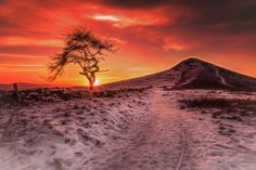 Roseberry Topping by Teresa Mazur on 500px