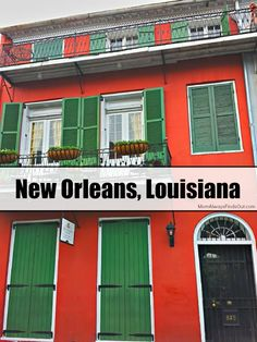 Atlanta travel travel guide and atlanta on pinterest for Must do things in new orleans