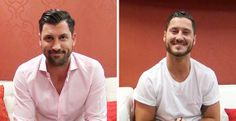 Brothers Edition of 'Would You Ever?' with Val and Maks Chmerkovskiy #DWTS #Dance #TV