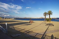 Playa de Garrucha (Almería, Spain) by Señor L - senorl.blogspot.com.es, via Flickr    http://www.almeriatourism.com  http://www.facebook.com/almeriatourism