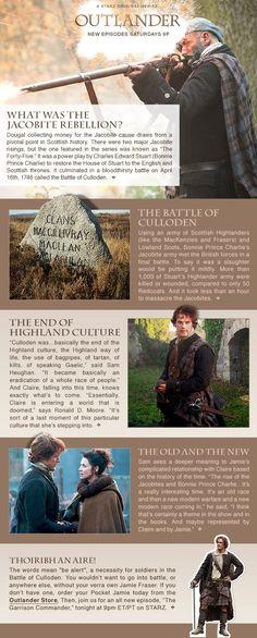 Outlander Newsletter 9/13/2014